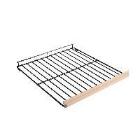 Gros Appareils Froid LA SOMMELIERE CLATRAD09 - Clayette fixe fil avec façade bois