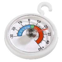 Gros Appareils Froid THERMOMETRE REFRIGERAT/CONGEL ROND Wr
