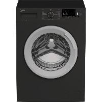 Gros Appareils Lavage-sechage BEKO LLF08A4 - Lave linge frontal - 8 kg - 1400 trs - min - A+++