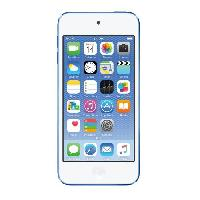 Gros Appareils Lavage-sechage NEW iPod Touch 32Go Blue