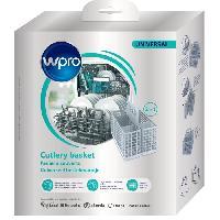 Gros Appareils Lavage-sechage WPRO DWB304 Panier a couverts pour lave vaisselle