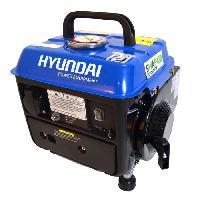 Groupe Electrogene HYUNDAI Groupe electrogene 720W transportable