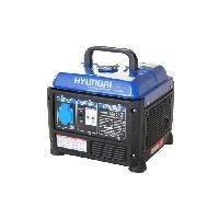 Groupe Electrogene HYUNDAI Groupe electrogene Inverter 1200W moteur 4 temps essence
