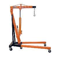 Grue D'atelier - Chevre Hydraulique Grue d'atelier 700 Kg XL Perform Tools