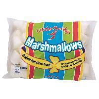 Guimauve LITTLE BECKY Marshmallows - 280 g