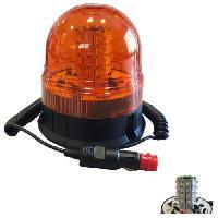 Gyrophare JBM Gyrophare 6 Fonctions a LED Magnétique