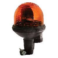 Gyrophares Feu avertissant flexible 12V 1510030