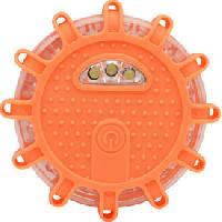 Gyrophares Lampe de detresse 15 LED - Incar - ADNAuto