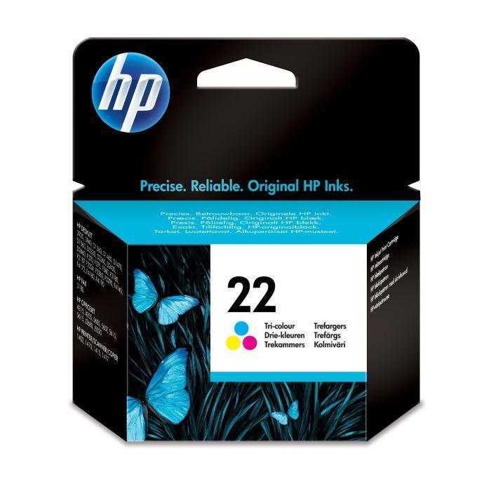 HP-337-cartouche-d-039-encre-noire-authentique-pour-HP-OfficeJet-H470-et-HP-Photosma miniature 2
