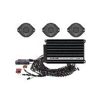 HP Alpine Systeme Audio actif premium pour Audi A4S4A5S5Q5 -SPC-200AU