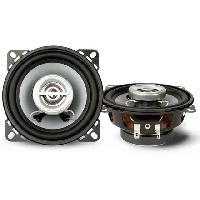 HP Caliber CDS10 - 2 HAUT-PARLEUR COAXIAL 2 VOIES 10CM - Caliber