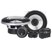 HP Caliber CSV4 - 2 Haut parleurs 2 voies separees - 10cm - 100W Max - Serie Performance