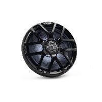HP Caliber Haut-parleurs CSM20RGBB coaxiaux 2 voies 20cm - Marine - Caliber