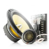 HP Focal Haut-parleurs Focal 130KR 2 voies 13cm -> ES130K