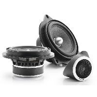 HP Focal Haut-parleurs Focal IFBMW-S pour BMW