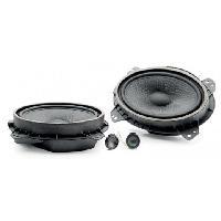 HP Focal Haut-parleurs Focal IS690TOY 16x23cm pour Toyota