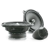HP Focal Haut-parleurs Focal ISS130 2 voies 13cm -> ISU130