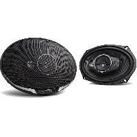 HP JVC Haut-parleurs Kenwood KFC-PS6985 4 voies 600W