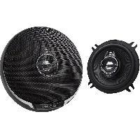 HP KenWood KFC-PS1395 - Haut-parleurs 3 voies - 13cm - 40W RMS