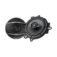 HP Pioneer Haut-parleurs Pioneer TS-A1670F 320W 16.5cm 3 voies