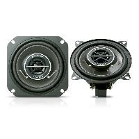 HP Pioneer TS-1002i - 2 Haut-Parleurs Coaxiaux 2 voies - 10cm - 120W Max - Personnalises