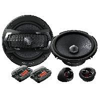 HP Pioneer TS-A172CI - 2 Haut-parleurs coaxiaux 2 voies 16.5cm - 60RMS -> TS-A1600C