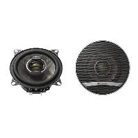 HP Pioneer TS-E1002i - 2 Haut-Parleurs Coaxiaux 2 voies - 10cm - 110W - Serie E-Motion