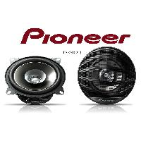 HP Pioneer TS-G1021i - 2 Haut-Parleurs bi-cone - 10cm - 180W Max -> TS-G1010F