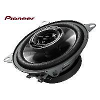 HP Pioneer TS-G1032i - 2 Haut-Parleurs Coaxiaux 2 voies - 10cm - 30W RMS - Serie G -> TS-G1020F