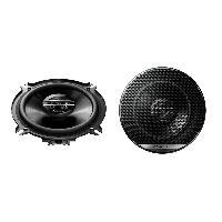 HP Pioneer TS-G1320F - 2 Haut-Parleurs Coaxiaux 2 voies - 13cm - 250W - Serie G