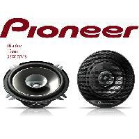 HP Pioneer TS-G1321i - 2 Haut-Parleurs bi-cone - 13cm - 200W Max - Serie G -> TS-G1310F