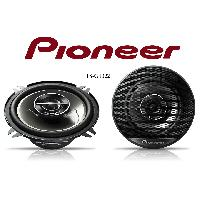 HP Pioneer TS-G1322i - 2 Haut-Parleurs Coaxiaux 2 voies - 13cm - 210W Max - Serie G -> TS-G1320F