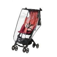 Habillage Pluie GB Habillage pluie Gold Pockit Air All-Terrain - Transparent