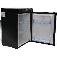 Habitation Mobile - Amenagement Interieur Refrigérateur a poser - 220 volts et gaz - 40L (Non Encastrable)