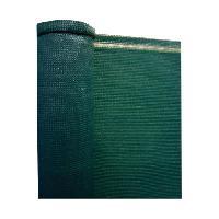 Haie De Jardin Brise vue - 200 g-m2 - 1.5 x 10 m - Vert