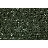 Haie De Jardin Brise vue 100 occultant - 1 x 3m - Vert fonce