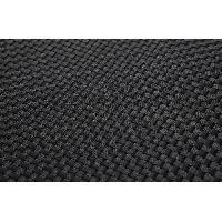 Haie De Jardin CATRAL Brise-vue en mailles pour balcon - 0.9 x 3m - Noir