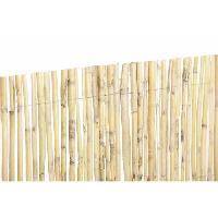 Haie De Jardin CATRAL Canisse roseau fendu 13mm - 1 x 3m