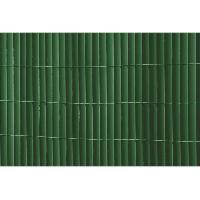 Haie De Jardin Canisse plastique - 1 x 3 m - Vert