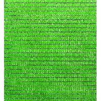 Haie De Jardin Mini-rouleau maille brise vue 90 occultant - 1 x 10 m - Vert
