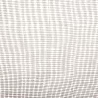 Haie De Jardin Mini-rouleau moustiquaire en fibre de verre - 1 x 3m - Blanc