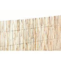 Haie De Jardin Paillon 100 naturel - 1 x 3m