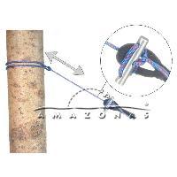 Hamac AMAZONAS Jeu de cordes et fixation hamac MICROROPE