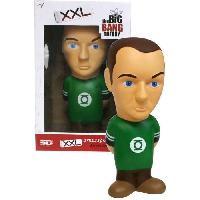 Hand Spinner THE BIG BANG THEORY Figurine Anti-stress Sheldon Cooper Giant 40 cm