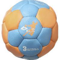 Handball Ballon de Handball - Bleu et orange