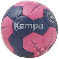 Handball Ballon de handball Leo - Violet electrique - Taille 0