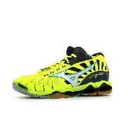 Handball Chaussures de Running Wave Tornado X Mid - 45