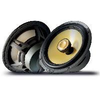 Haut-Parleurs Auto Haut-parleurs Focal EC165K 2 voies 16.5cm