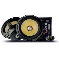Haut-Parleurs Auto Haut-parleurs Focal ES165K2 a 2 voies 16.5cm