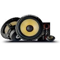 Haut-Parleurs Auto Haut-parleurs Focal ES165K a 2 voies 16.5cm Kevlar K2Power
